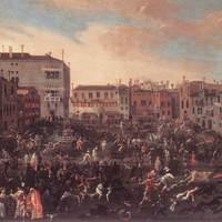 Batthyány Kristóf nemes inasa: Itáliai utazás (1658)