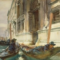 Octavian Paler: Velence és a tenger, Velence és a romantika (2005)