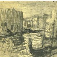 Anna Ahmatova:  Velence (1912)