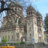 Szatmárnémeti (Satu Mare) 2009. 04. 17. péntek - Románia