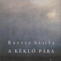 Bartis Attila: A kéklő pára