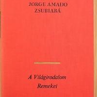 Jorge Amado: Zsubiabá