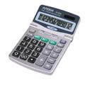 Asztali számológép nagy kijelzővel Aurora DT394