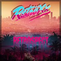 Retröxx's Retröspect EP - az addiktív synthwave, amit imádni fogsz!