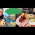 Igor karanténkonyhája - zöldfűszeres tormakrém