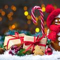 Kisgyermekes karácsony
