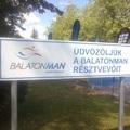 Balatonman, ahogy én láttam  1.