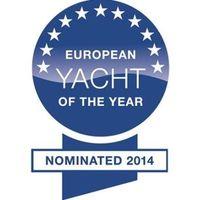 Jelöltek - az év európai jachtja