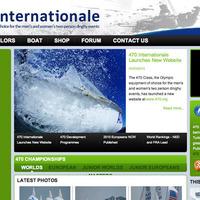 Új 470-es honlap