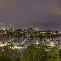 Sydney-Hobart szösszenetek