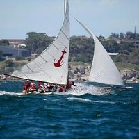 Klasszikus 18 lábas szkiffek ausztrál bajnoksága 2015