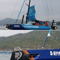 Volvo Ocean Race - kettőből kettő