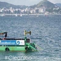 Vízhelyzet Rio-ban