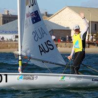 Perth 2011 - D16: Minden jó, ha a vége jó