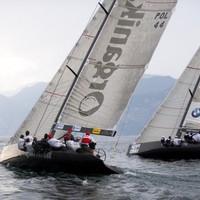 RC 44 Kupa, Malcesine - Az Artemis nyerte a párosversenyt