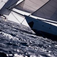 Superyacht Challenge Antigua 2014