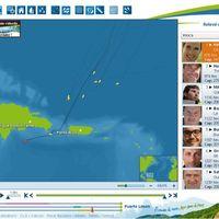 Párosan Costa Rica felé - TJV