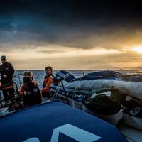 Volvo Ocean Race JÁTÉK