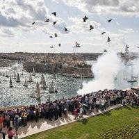 Rolex Middle Sea Race 2010 - visszaszámlálás