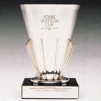 30 év - Louis Vuitton Cup