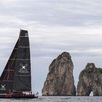 Csökkentett program - ROLEX Capri Sailing Week 2014