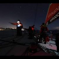 Az Atlanti-óceánon ünnepelnek az év vitorlázói