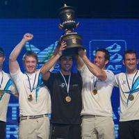Dupla győzelem - World Match Racing Tour