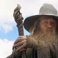 Gandalf és a Beaufort-skála