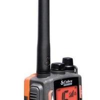Hasznos holmik - úszó VHF-rádió