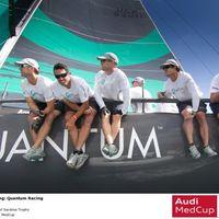 Új szezon, új hajó - Quantum Racing
