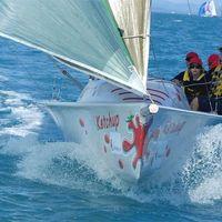 Kikötői versenyek - Airlie Beach Race Week