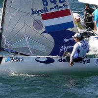 Perth 2011 - D8: Finn dráma