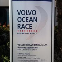 A Volvo Ocean Race hűlt helye