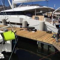 Vendée Globe 2016-17, D26 - párosverseny a Déli-óceánon