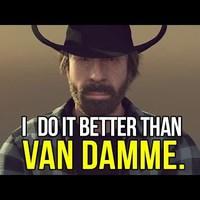 Hajóról is visszavágnak Van Damme-nak