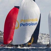RC44 Puerto Calero Cup - Harmadik nap