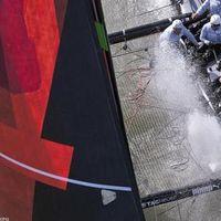 Készül az Oracle Racing AC72-ese