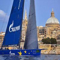 Bezárult a kör - Rolex Middle Sea Race