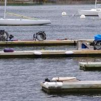 Mozgássérült vitorlázók világbajnoksága 2014