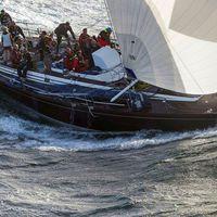 ROLEX Sydney-Hobart Yacht Race 2014 - hivatalos film