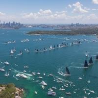 ROLEX Sydney Hobart Yacht Race 2016 - a leggyorsabb verseny