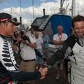 Hazai siker - OMEGA Auckland Match Racing Regatta