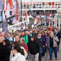 Vendée Globe 2016-17 - nulladik nap