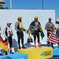 Perth 2011 - D15: A sztárok aranya