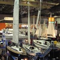 Az év európai jachtjai - 2014