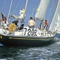 Velünk élő történelem - Volvo Ocean Race