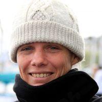 Liz Wardley, az elszánt - Vendée Globe