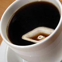 Kávészünet