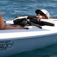 Perth 2011 - D3: Gyenge szél, keresztbeverések