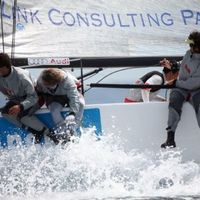 Scarlino - Audi Sailing Series 2.